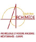 UMR 7044 Archimède – CNRS